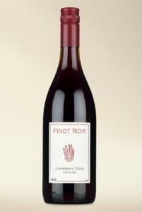 casablanca pinot noir