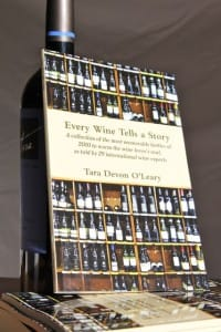Every Wine Tells a Story