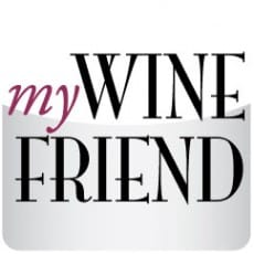 My Wine Friend... by Miss Bouquet