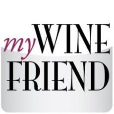 My Wine Friend... by Miss Bouquet