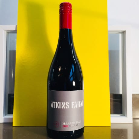 Atkins Farm Shiraz